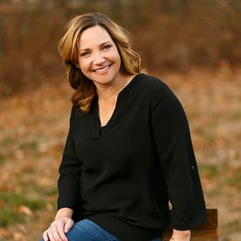 Kristina Slocum, Owner and Planner