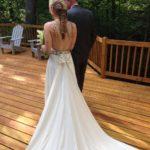 CAITLIN & ISAIAH – NAPLES MAINE WEDDING