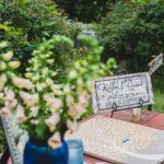 KELLY & DAN – HARPSWELL, MAINE WEDDING
