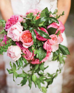 inspiration: spring bouquets