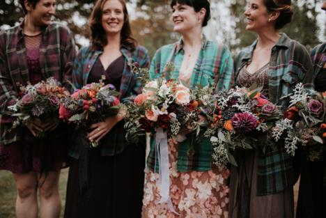 Preliminary Wedding Checklist